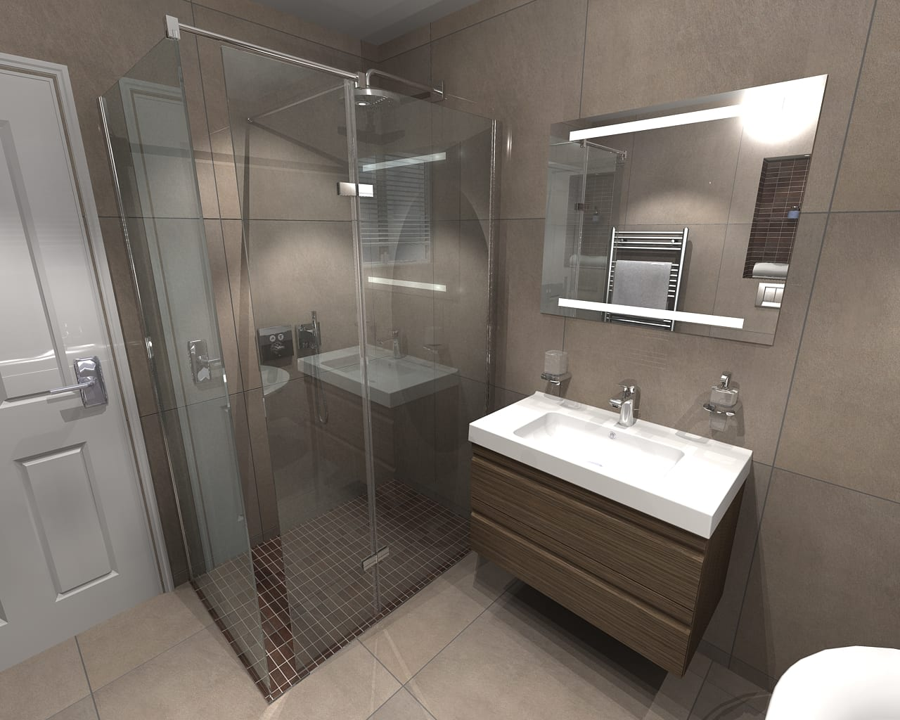 Our Design Service Bathroom Studio Design