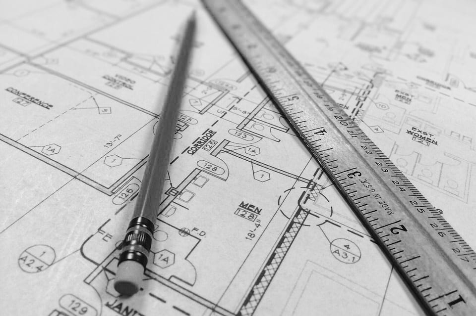 Survey and space planning