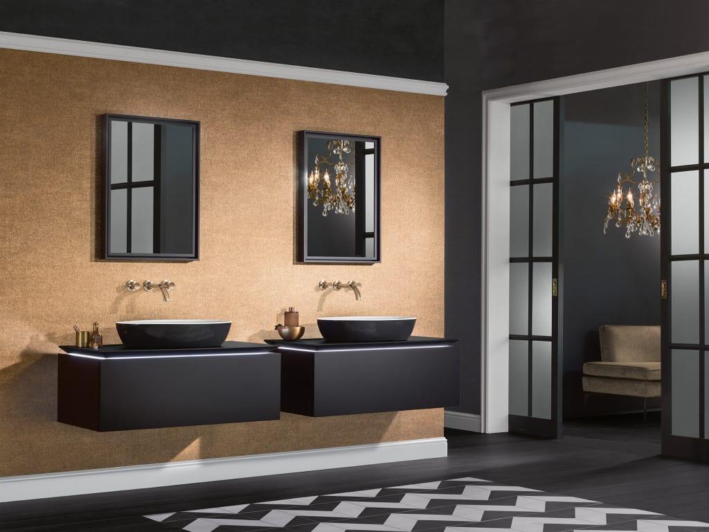 lavish bathroom in Essex