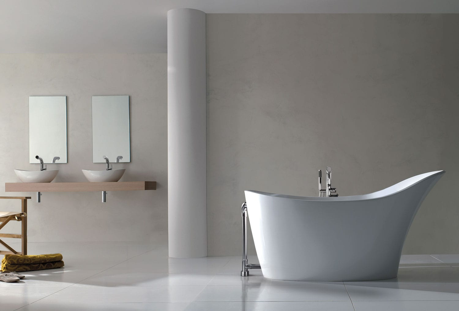 Victoria Albert 39 S Amalfi Bath Bathroom Studio Design