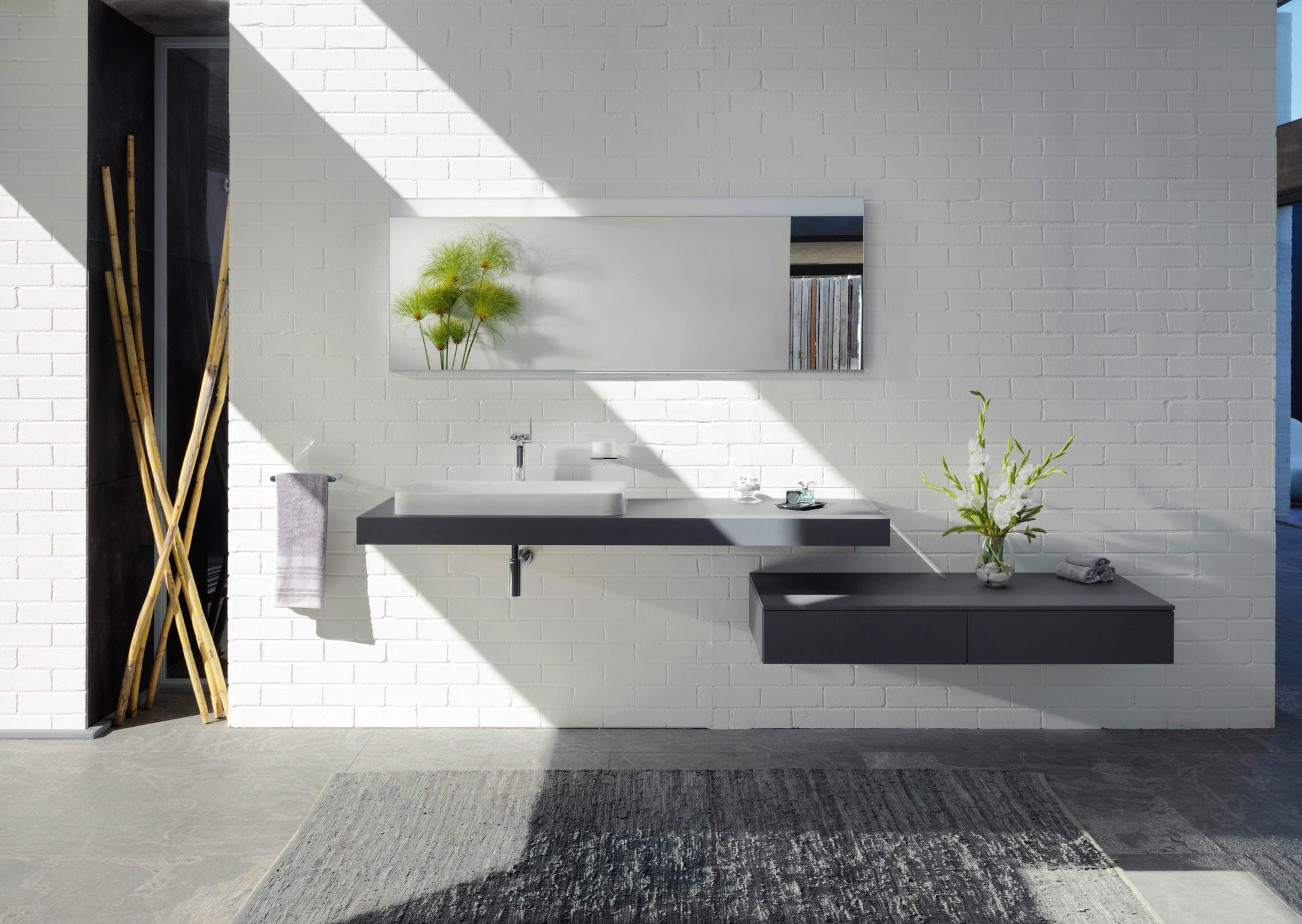 Signature Bathroom Design